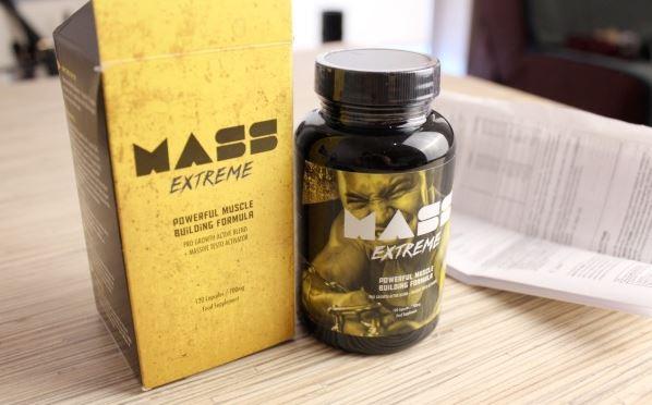 Masse extreme