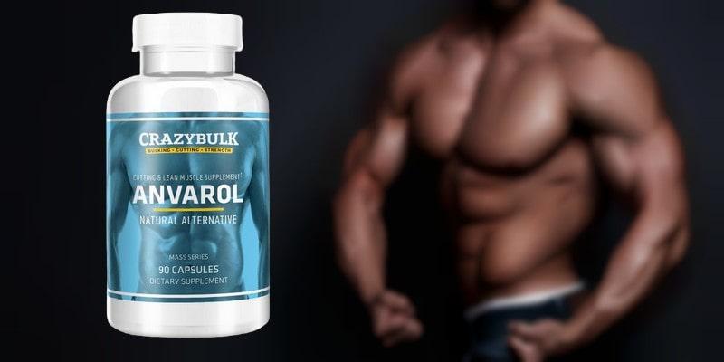 Anvarol – Meilleure alternative au stéroïde Anavar