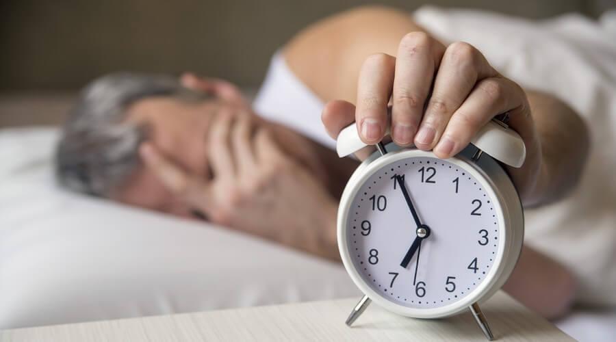 Le sommeil pour augmenter sa testostérone après 40 ans