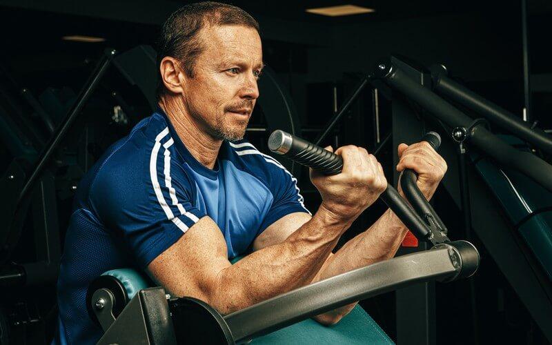 Augmenter sa testostérone après 40 ans