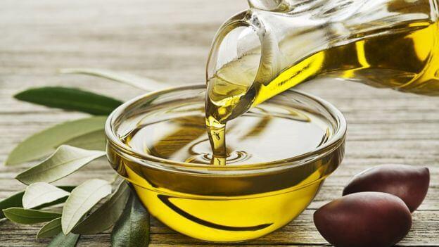 Huile d'olive extra-vierge pour augmenter sa testostérone