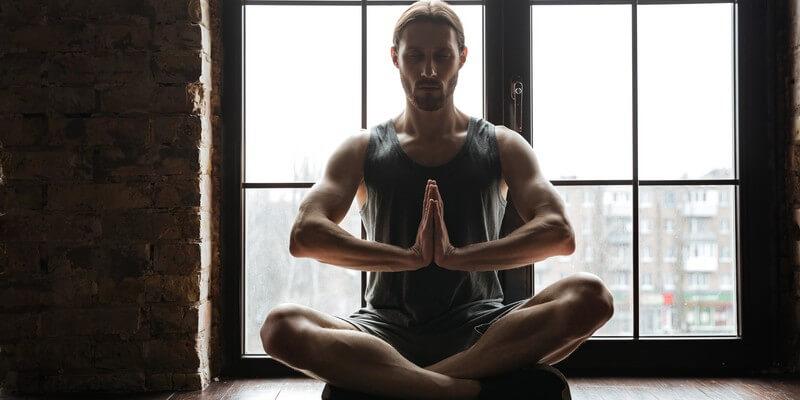 Le Yoga peut-il booster votre testostérone ?