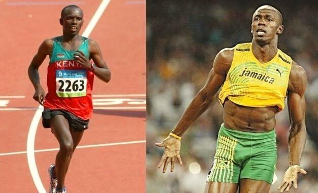 Marathonien vs Sprinter